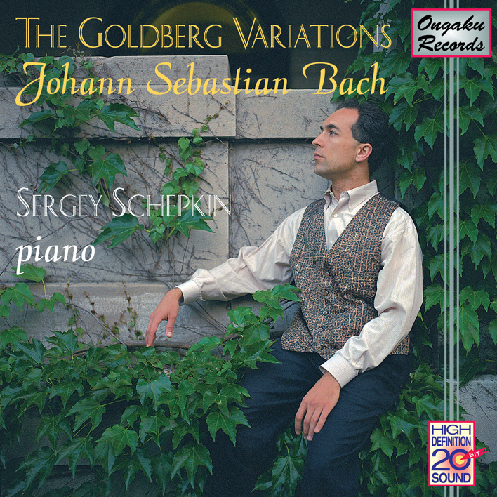 The Goldberg Variations