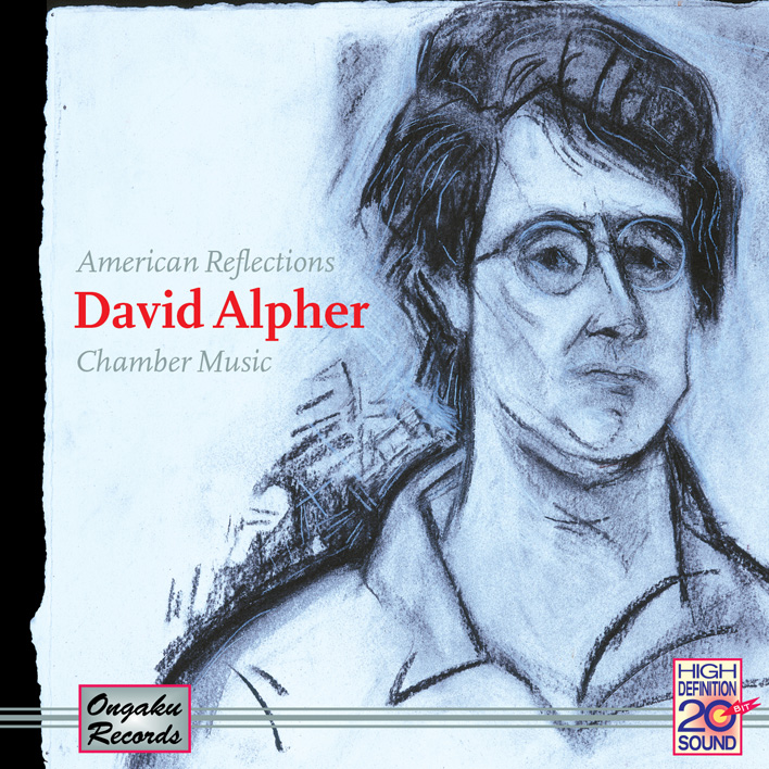 David Alpher: American Reflections